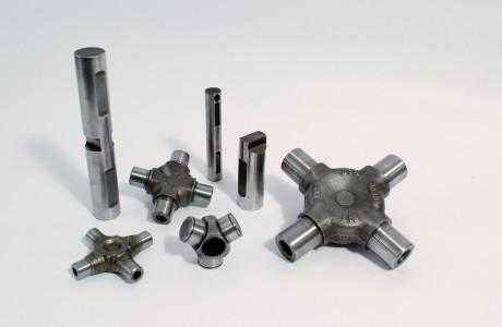 Centerless Grinding-Automotive