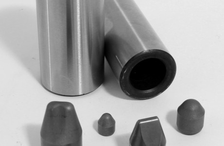 Centerless Grinding-Oil and Mineral-Couplers and Cutting Teeth