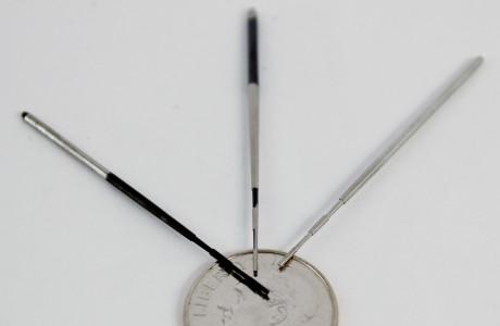 Centerless Grinding-Medical-Orthopedic Pins
